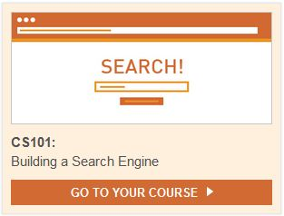 CS101: Building a Search Engine