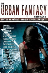 Urban Fantasy Anthology